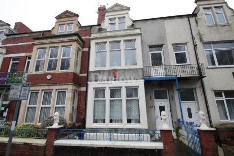 Victoria Park Road East, Victoria Park, CF5 1EG, South Wales - Terraced / 5 bedroom terraced house for sale / £355,000