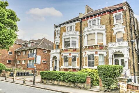 Worple Road, Wimbledon, London, SW20, South East - Flat / 2 bedroom flat for sale / £400,000