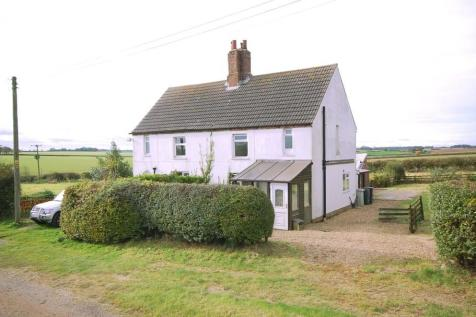 Property For Sale In South Elkington Lincolnshire