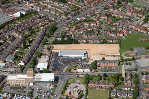 land to let in nottingham, nottinghamshire commercial