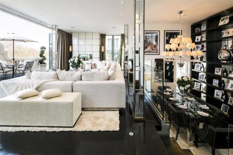 Properties for sale in central london flats houses for for 136 the terrace wellington