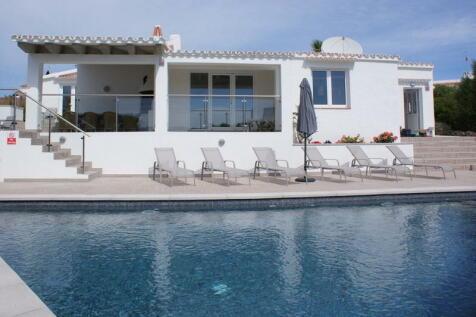 Property For Sale In Binibeca Menorca