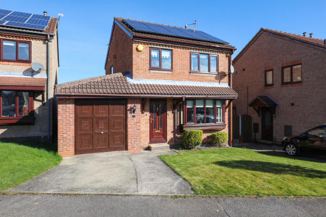 3 Bedroom Houses For Sale in Halfway, Sheffield - Rightmove