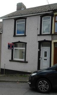 Lewis Street, Bedlinog, CF46, South Wales - Terraced / 3 bedroom terraced house for sale / £36,000