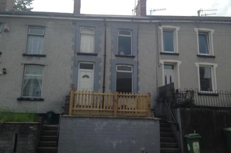 Dilwyn Street,