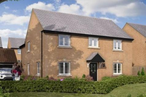 New Homes And Developments For Sale In Rushden