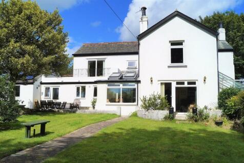 Properties For Sale In Calstock