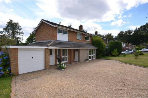3 bedroom houses for sale in bracknell forest