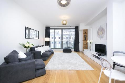 Turnmill Street, Clerkenwell, EC1M, London - Flat / 2 bedroom flat for sale / £1,080,000