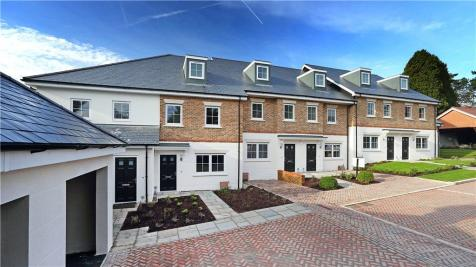 2 bedroom houses for sale in bracknell berkshire rightmove
