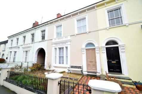 Tudno Street, Llandudno, North Wales - End of Terrace / 4 bedroom end of terrace house for sale / £245,000