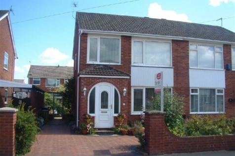 Marian, Flint, Flintshire, CH6, North Wales - Semi-Detached / 3 bedroom semi-detached house for sale / £130,000