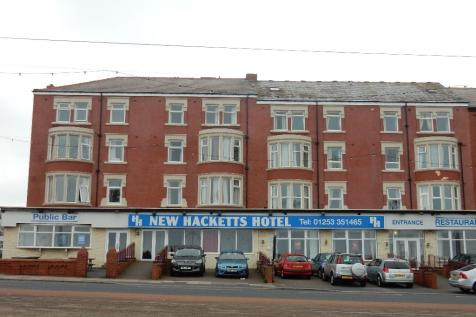 Hotels For Lease In Blackpool