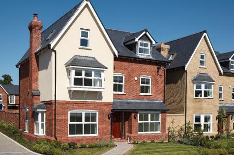 Properties For Sale In Great Shelford Flats Amp Houses For
