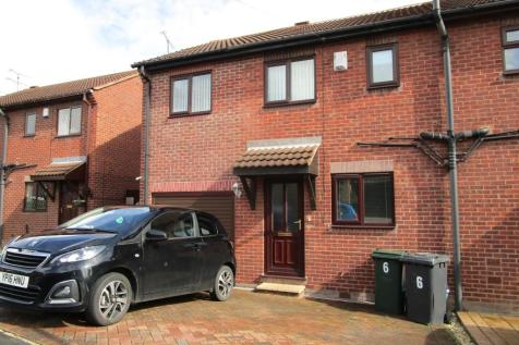 Bed Houses To Rent In Swinton South Yorkshire
