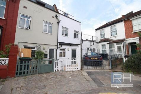 5 Bedroom Houses For Sale In South Tottenham North London