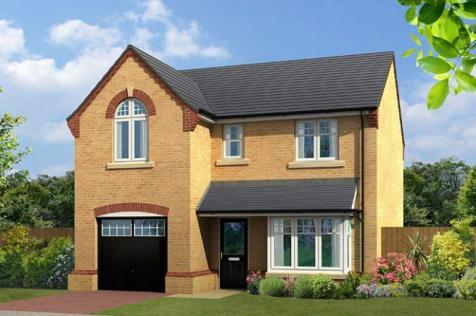 4 bedroom houses for sale in pontefract west yorkshire rightmove for Average cost to move a 4 bedroom house