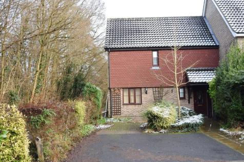 Bed Houses For Sale Church Langley