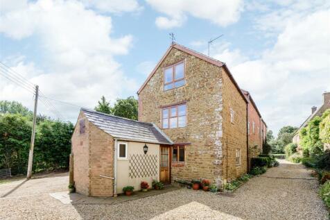 Property For Sale In Wardington