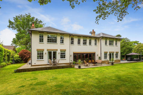 Properties For Sale In Oxted