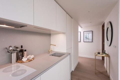 2 Bedroom Flats For Sale in City Of London London Borough
