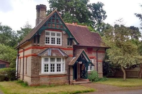 bedroom houses to rent in ascot, berkshire  rightmove, Bedroom designs