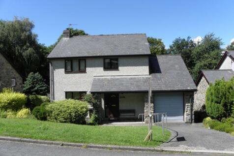 Nant Y Gader, Dolgellau, LL40, North Wales - House / 3 bedroom house for sale / £179,950