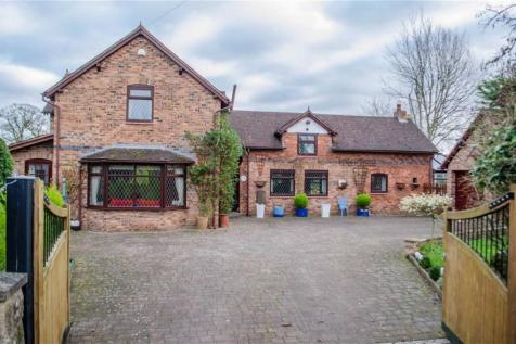 Property For Sale Pulford Cheshire