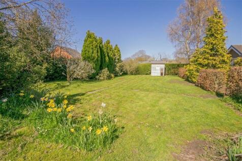 Field Farm Lane, Buckley, North Wales - Land / Land for sale / £120,000