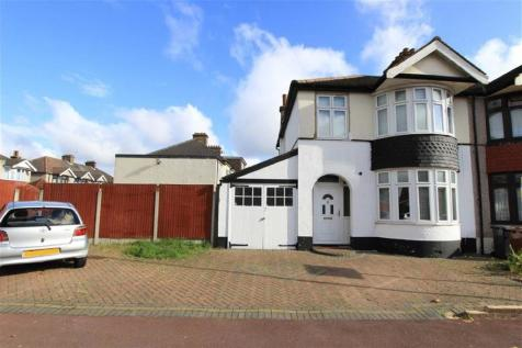 Bed Houses For Sale In Barking Essex