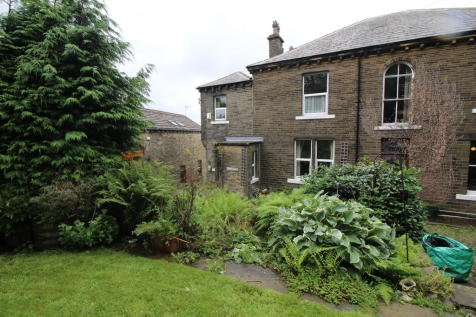 Bed Houses For Sale In Thornton Bradford