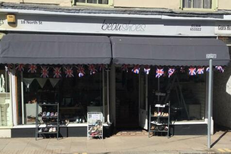 Shoe Shop Ashburton