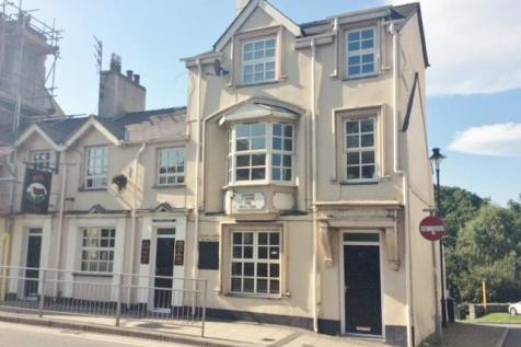 Pubs For Sale In Snowdonia Wales Commercial Properties