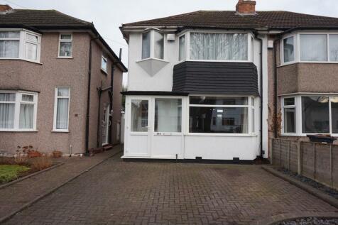 2 Bedroom Houses For Sale In Sheldon Birmingham Rightmove
