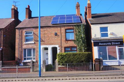 Station Road, Deeside, CH5, North Wales - Semi-Detached / 2 bedroom semi-detached house for sale / £130,000