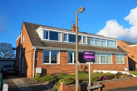 Greenville Avenue, Deeside, CH5, North Wales - Semi-Detached / 4 bedroom semi-detached house for sale / £209,950