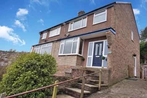 Parkland Avenue, New Mills, SK22, East Midlands - Semi-Detached / 3 bedroom semi-detached house for sale / £220,000