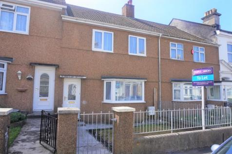 Properties To Rent In Keyham Flats Amp Houses To Rent In
