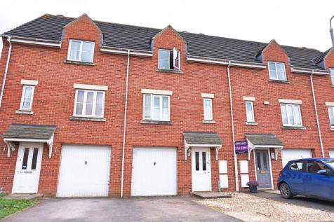 Bed Houses For Sale In Wootton Bassett