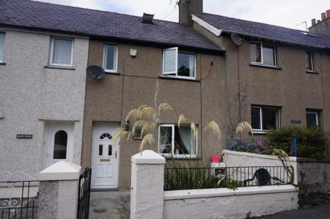 Upper Mill Road, Llanfairfechan, LL33, North Wales - Terraced / 2 bedroom terraced house for sale / £120,000