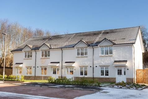 Bellway New Homes South Queensferry