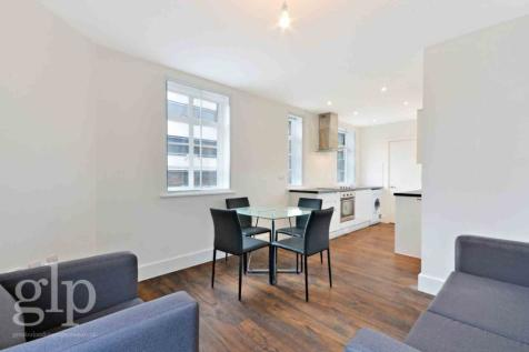 Properties To Rent In Fitzrovia Flats Houses To Rent In Fitzrovia