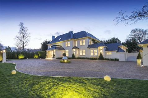 Right Move Brookmans Park Properties For Sale