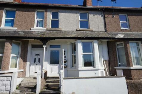 Kimberley Road, Llandudno Junction, LL31 9EF, North Wales - Terraced / 3 bedroom terraced house for sale / £125,950
