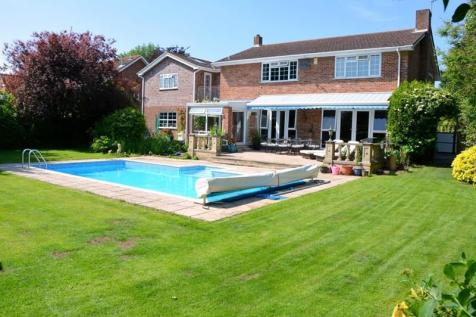 5 Bedroom Houses For Sale In Burnham On Sea Somerset