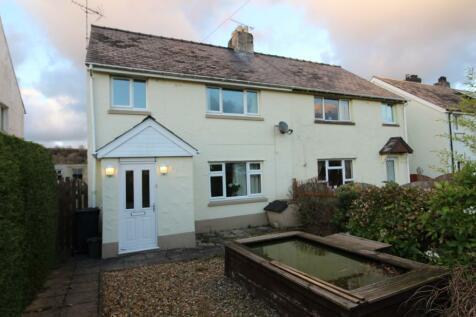 Tremyfoel, Penrhiwllan, Llandysul, SA44, Mid Wales - Semi-Detached / 3 bedroom semi-detached house for sale / £138,000