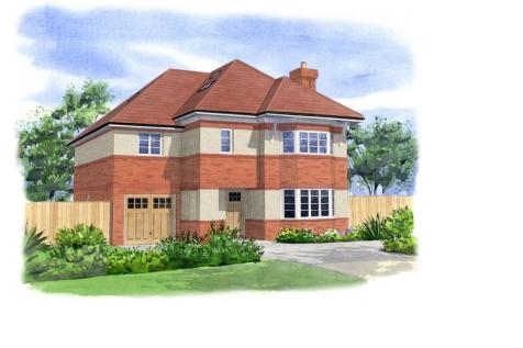 New Homes And Developments For Sale In Kings Langley