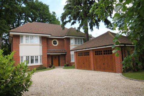 Properties For Sale In Farnborough