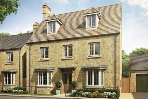 5 Bedroom Houses For Sale In Cirencester Gloucestershire