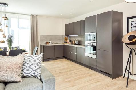 1 Bedroom Flats For Sale in East Ham, East London - Rightmove